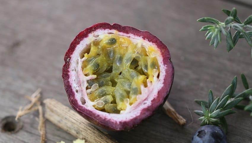 Męczennica owoc